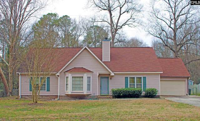 205 Great North Road, Columbia, SC 29223 (MLS #509860) :: EXIT Real Estate Consultants