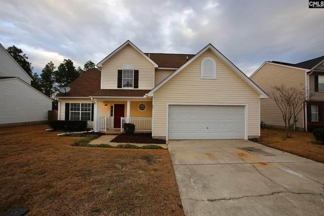 541 Autumn Glen Road, Columbia, SC 29229 (MLS #509861) :: EXIT Real Estate Consultants
