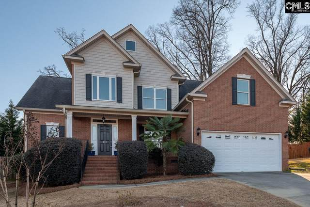 121 Lupine Court, Lexington, SC 29072 (MLS #509863) :: The Olivia Cooley Group at Keller Williams Realty