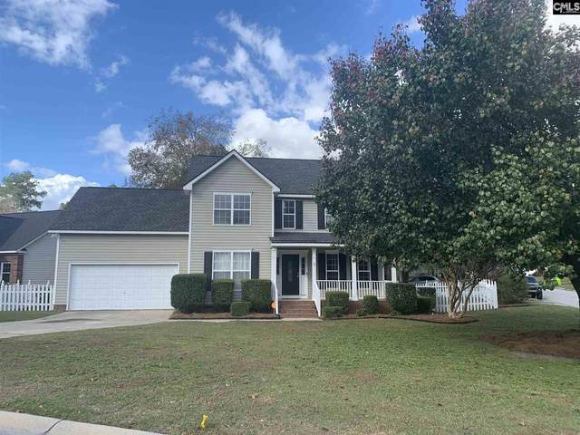 2 Majestic Court, Columbia, SC 29223 (MLS #509865) :: The Olivia Cooley Group at Keller Williams Realty