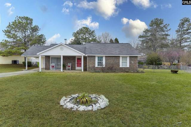 1119 Flora Drive, Columbia, SC 29223 (MLS #509869) :: The Olivia Cooley Group at Keller Williams Realty