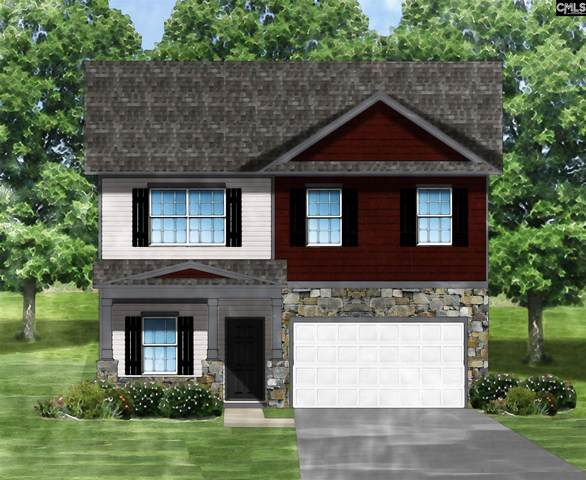 915 Beaufort Farm (Lot 401) Road, Blythewood, SC 29016 (MLS #509884) :: The Olivia Cooley Group at Keller Williams Realty