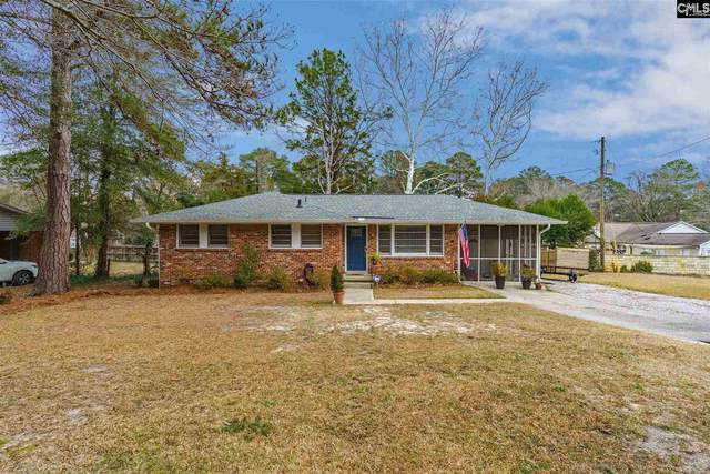 1724 Boyer Drive, Columbia, SC 29204 (MLS #509890) :: NextHome Specialists