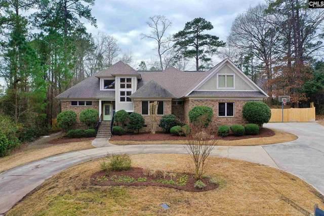 205 Brookspring Road, Columbia, SC 29223 (MLS #509892) :: EXIT Real Estate Consultants