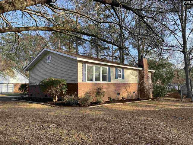 219 N Royal Tower Drive, Irmo, SC 29063 (MLS #509893) :: NextHome Specialists