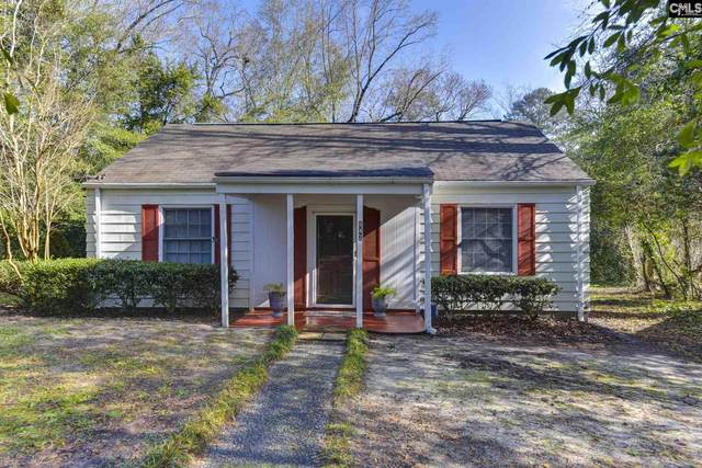842 S Ott Road, Columbia, SC 29205 (MLS #509895) :: EXIT Real Estate Consultants