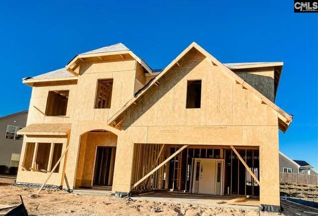 203 Liberty Ridge Drive Lot #189, Elgin, SC 29045 (MLS #509897) :: NextHome Specialists