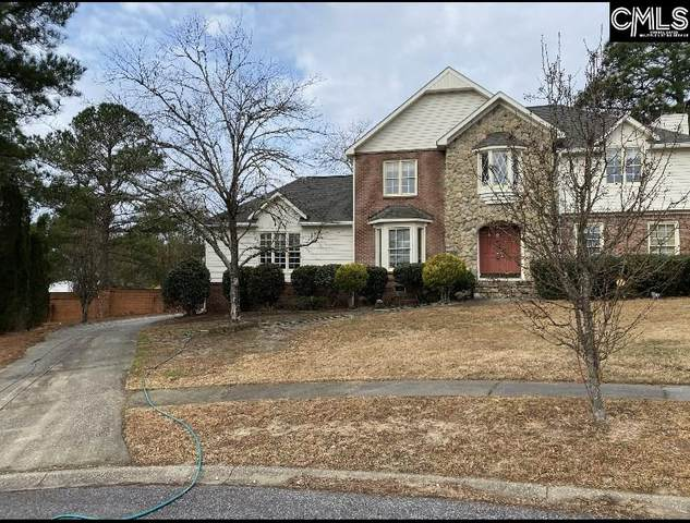 2 Ricemill Ferry, Columbia, SC 29229 (MLS #509900) :: NextHome Specialists