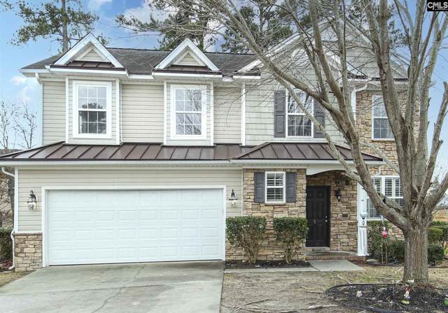 5 Rivendale Court, Columbia, SC 29229 (MLS #509910) :: NextHome Specialists