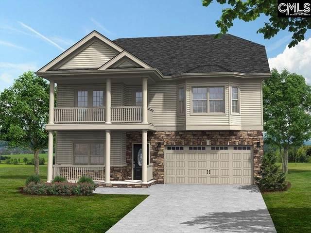 566 Roseridge Drive, Blythewood, SC 29016 (MLS #509923) :: NextHome Specialists