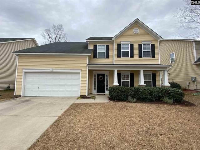 134 Hammock Drive, Lexington, SC 29072 (MLS #509935) :: NextHome Specialists