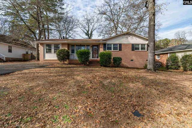 1503 Tall Pines Circle, Columbia, SC 29205 (MLS #509937) :: EXIT Real Estate Consultants