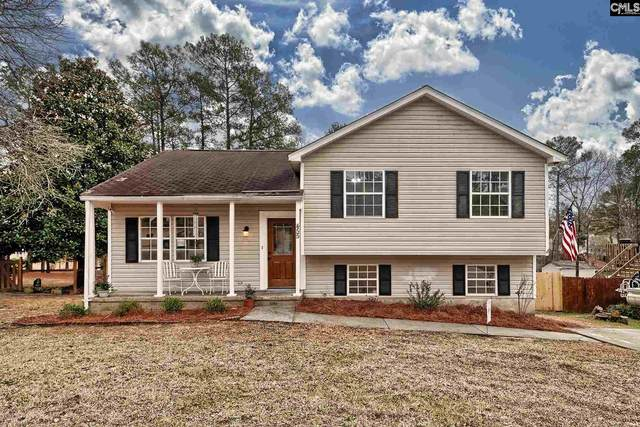 455 Pin Oak Drive, Lexington, SC 29073 (MLS #509939) :: NextHome Specialists