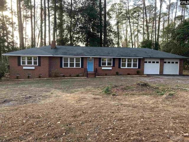 107 Pinecrest Avenue, West Columbia, SC 29170 (MLS #509940) :: Fabulous Aiken Homes