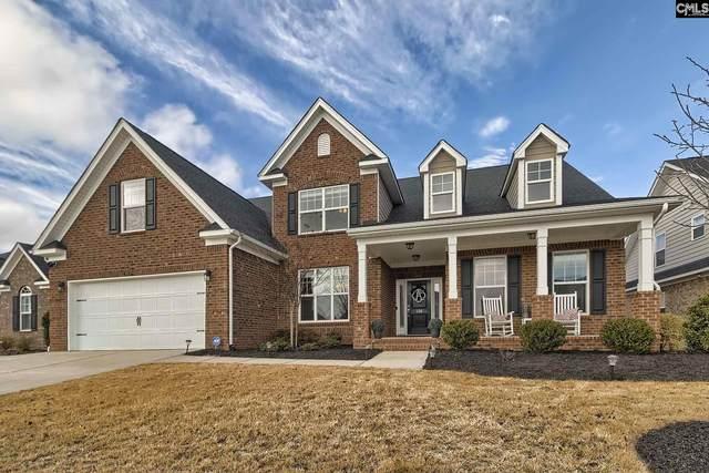 126 Hobcaw Drive, Lexington, SC 29072 (MLS #509942) :: Fabulous Aiken Homes