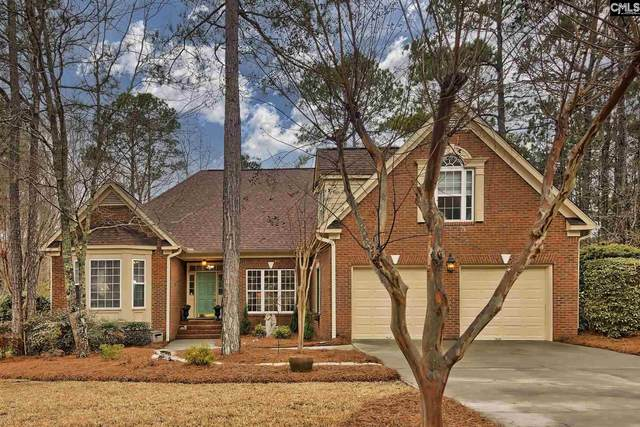 104 Waterton Way, Columbia, SC 29229 (MLS #509951) :: NextHome Specialists