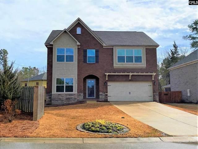 105 Cedar Chase Lane, Irmo, SC 29063 (MLS #509968) :: EXIT Real Estate Consultants