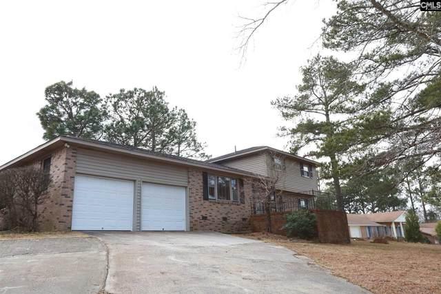 2808 Saint Ives Rd, Columbia, SC 29223 (MLS #509974) :: Yip Premier Real Estate LLC