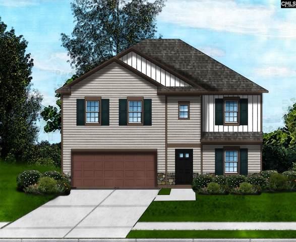 18 Carriagebrook Circle, Camden, SC 29020 (MLS #510011) :: EXIT Real Estate Consultants