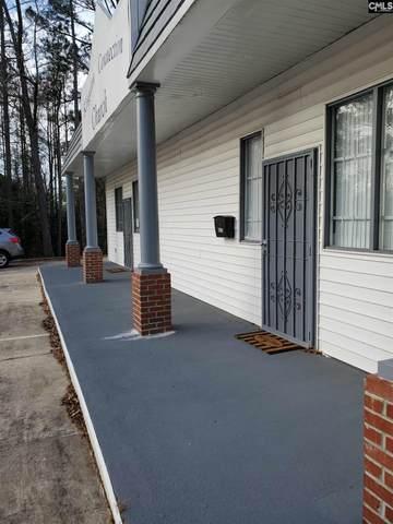 8033 Caughman Road, Columbia, SC 29209 (MLS #510024) :: The Neighborhood Company at Keller Williams Palmetto