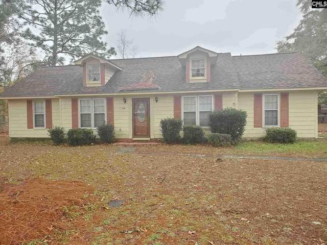14 Covey Court, Hopkins, SC 29061 (MLS #510079) :: The Olivia Cooley Group at Keller Williams Realty