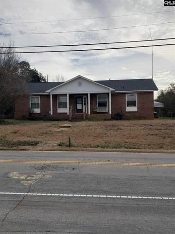 120 Emory Lane, Columbia, SC 29212 (MLS #510100) :: NextHome Specialists