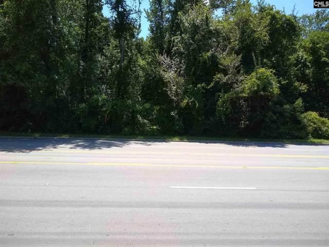 0 Chesterfield Highway, Cheraw, SC 29520 (MLS #510136) :: Fabulous Aiken Homes