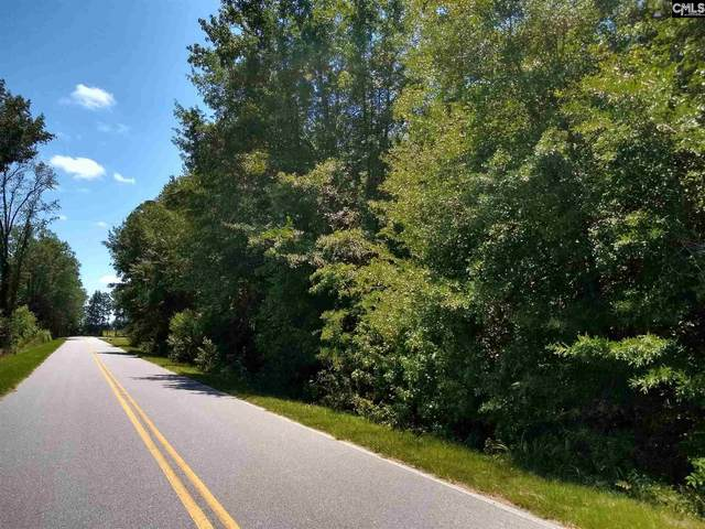 0 Calvary Lane, Cheraw, SC 29520 (MLS #510139) :: Fabulous Aiken Homes