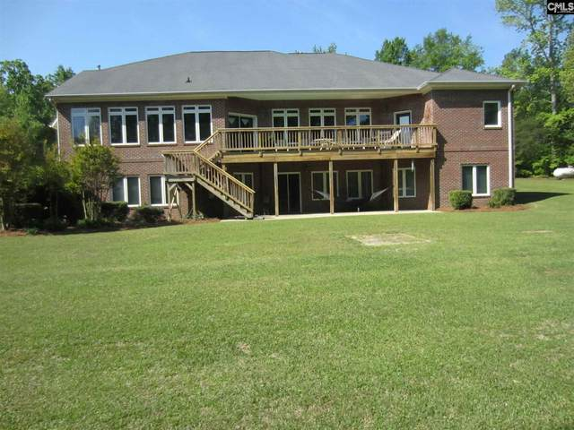 140 Leonard Drive, Lexington, SC 29072 (MLS #510196) :: EXIT Real Estate Consultants