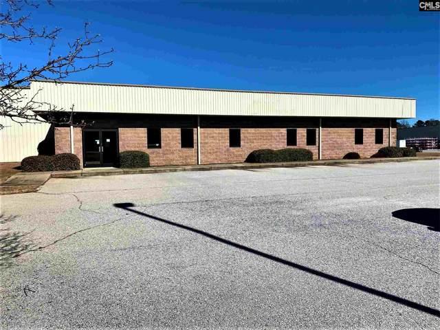 12223 Cr Koon Highway, Newberry, SC 29108 (MLS #510203) :: The Latimore Group
