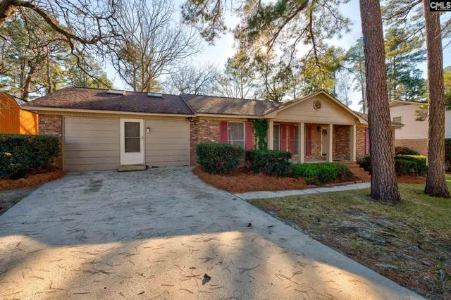 3008 Chipping Lane, Columbia, SC 29223 (MLS #510215) :: EXIT Real Estate Consultants