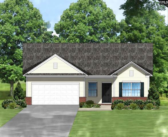 131 Doolittle Drive 93, Chapin, SC 29036 (MLS #510221) :: The Olivia Cooley Group at Keller Williams Realty