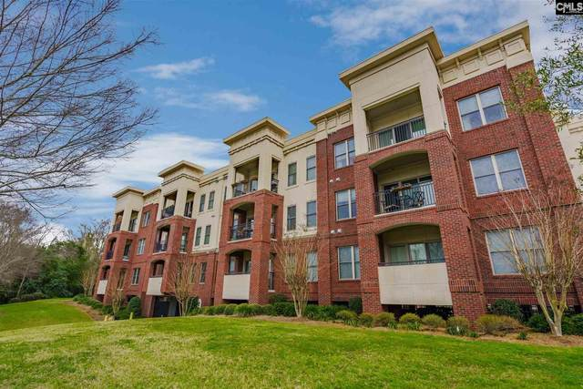 1324 Pulaski Street A-106, Columbia, SC 29201 (MLS #510228) :: EXIT Real Estate Consultants
