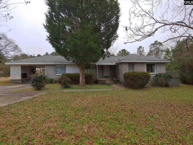 1502 Winchester Avenue, Columbia, SC 29203 (MLS #510240) :: Resource Realty Group