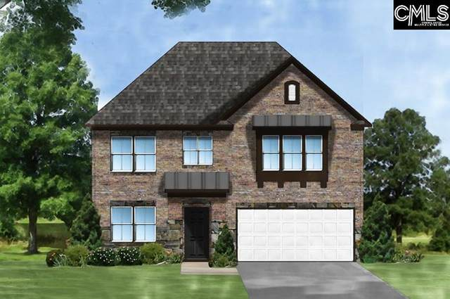 292 Cedar Hollow Lane 30, Irmo, SC 29063 (MLS #510277) :: EXIT Real Estate Consultants