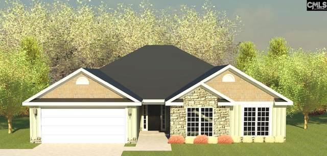 2027 Boyer Place, Aiken, SC 29803 (MLS #510288) :: EXIT Real Estate Consultants