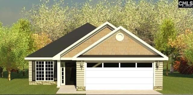 534 Schaver Loop, Aiken, SC 29803 (MLS #510293) :: EXIT Real Estate Consultants