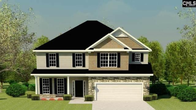 258 Preston Court, North Augusta, SC 29860 (MLS #510311) :: Resource Realty Group