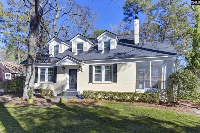 4227 Blossom St, Columbia, SC 29205 (MLS #510334) :: Home Advantage Realty, LLC
