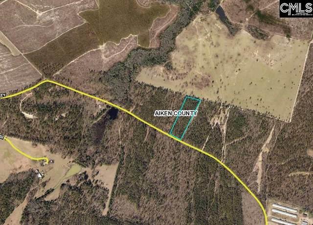 0 Averitt Valley Road, Aiken, SC 29164 (MLS #510336) :: The Olivia Cooley Group at Keller Williams Realty