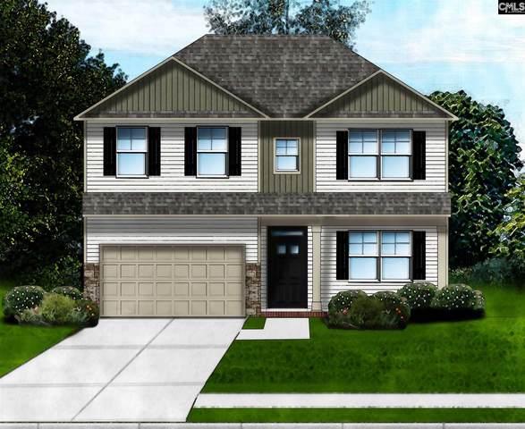 115 Calming Creek (Lot 7) Way, Elgin, SC 29045 (MLS #510343) :: Yip Premier Real Estate LLC