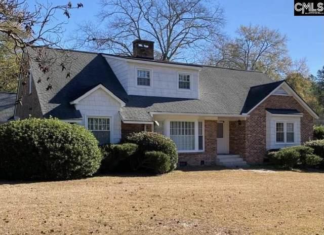 1514 Greenhill Road, Columbia, SC 29206 (MLS #510410) :: Yip Premier Real Estate LLC