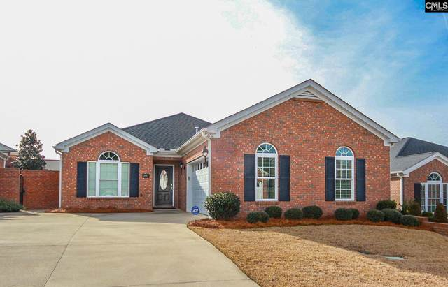 207 Sebring Drive, Columbia, SC 29212 (MLS #510458) :: The Olivia Cooley Group at Keller Williams Realty