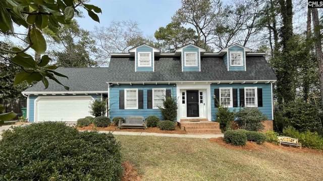 3215 Girardeau Avenue, Columbia, SC 29204 (MLS #510471) :: EXIT Real Estate Consultants