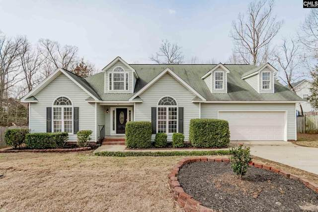 4 Hunting View Court, Irmo, SC 29063 (MLS #510515) :: EXIT Real Estate Consultants