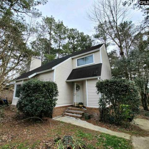 1300 Chadford Road, Irmo, SC 29063 (MLS #510565) :: EXIT Real Estate Consultants