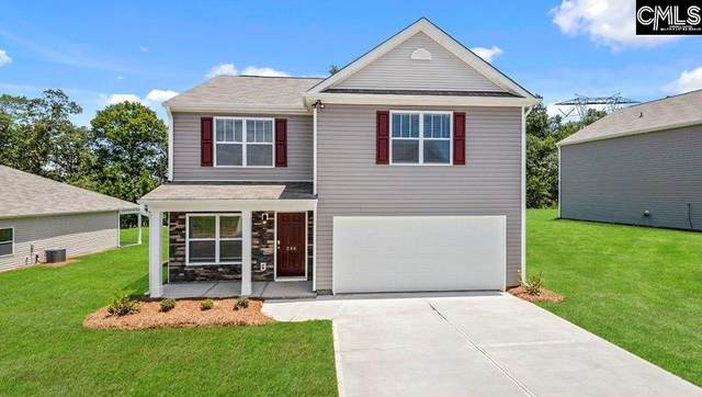 235 Heathrow Way, Lexington, SC 29073 (MLS #510576) :: Resource Realty Group
