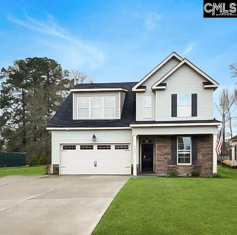 2103 Newberry Landing Circle, Newberry, SC 29108 (MLS #510620) :: EXIT Real Estate Consultants
