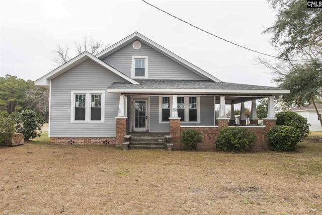 6095 Old Number 6 Highway, Elloree, SC 29047 (MLS #510625) :: EXIT Real Estate Consultants