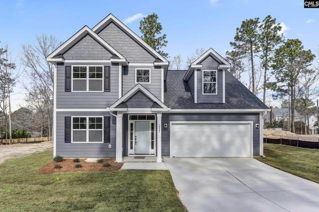 6821 Deloach Drive, Columbia, SC 29209 (MLS #510632) :: The Olivia Cooley Group at Keller Williams Realty